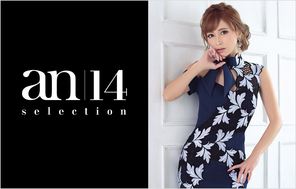 an selection vol.14 カタログ