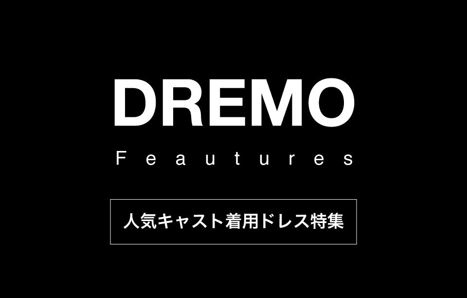 DREMO FEATURES