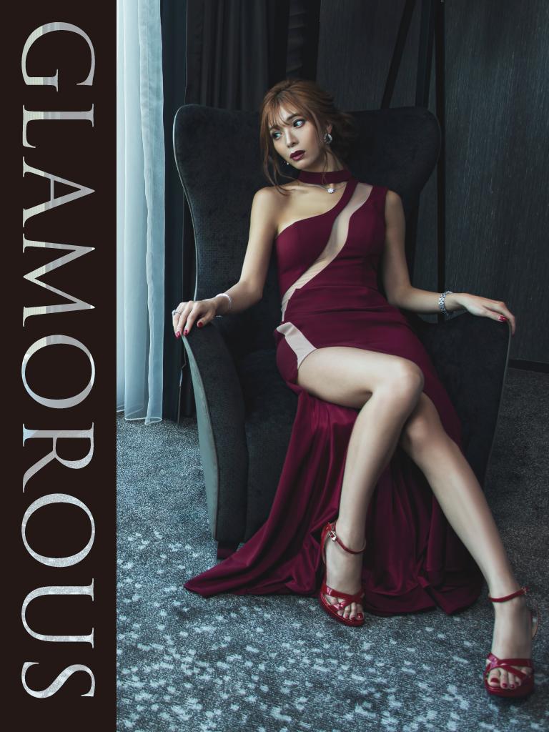 GLAMOROUS ANDY Fashion Press 02