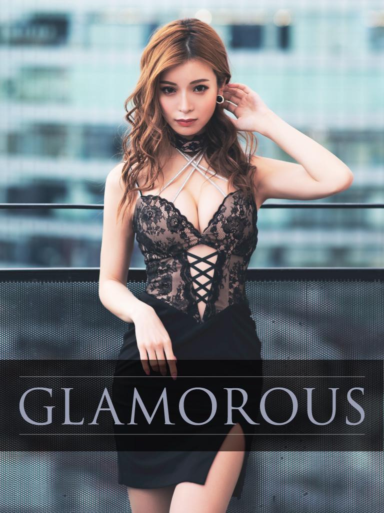 GLAMOROUS ANDY Fashion Press 04