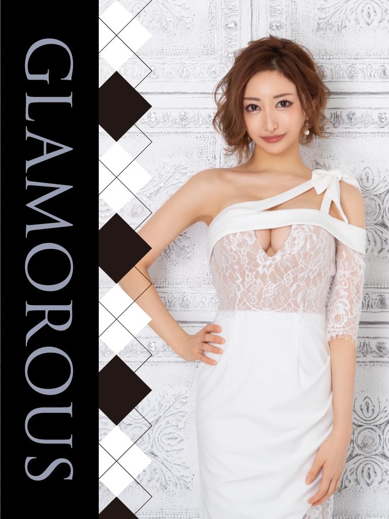 GLAMOROUS ANDY Fashion Press 05