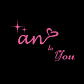 an to you